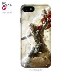 قاب موبایل طرح ثور - Thor