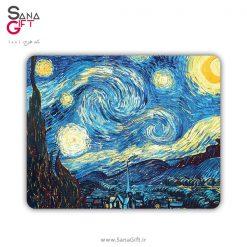 ماوس پد طرح Starry Night