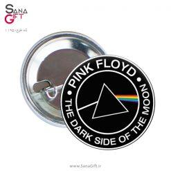 پیکسل طرح Pink Floyd - The Dark Side of the Moon