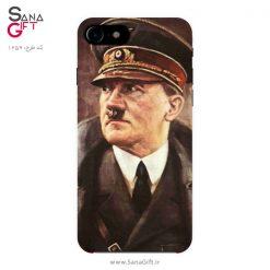 قاب موبایل طرح آدولف هیتلر