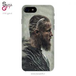 قاب موبایل طرح Ragnar Lodbrok (سریال وایکینگ)